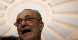 Chuck Schumer 'Whiffs' On Senate Candidate Recruitment