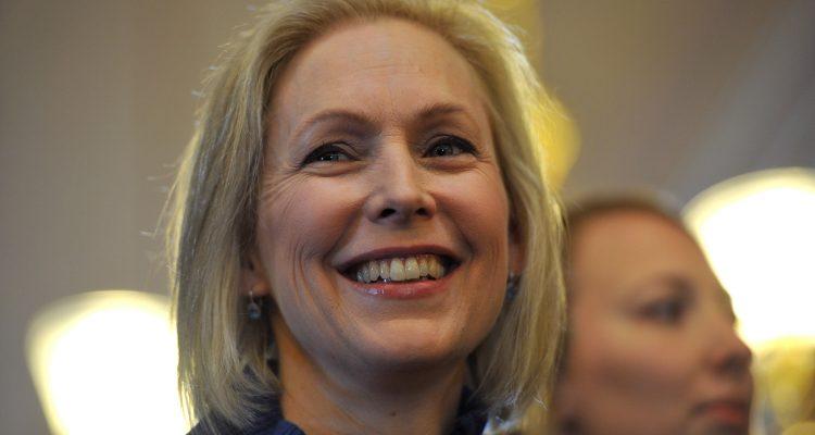 Kirsten Gillibrand Misses Disgraced Former Senator Al Franken