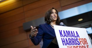 Kamala Harris Gambles on Controversial Prosecutorial Record