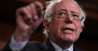Bernie Sanders Hits the Campaign Trail with Tammy Baldwin