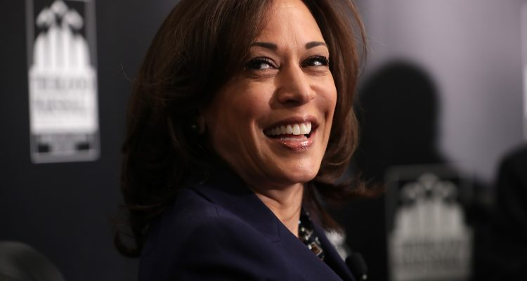 Kamala Harris Falsely Claims Medicare For All Will Not Eliminate Private Insurance