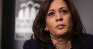 Kamala Harris Supports Healthcare and Education for Illegal Immigrants