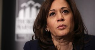 "Kamala Harris Insults Pro-Lifers, Says ""They Couldn't Care Less"" About Babies After Birth"