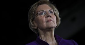 Elizabeth Warren Can't Get Her Story Straight on Wealth Tax