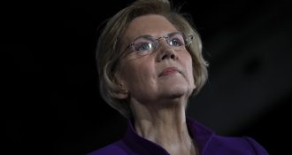 What You Need to Know about Elizabeth Warren's Lucrative Legal Work for Big Corporations
