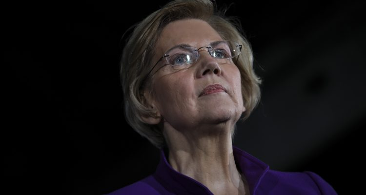 Elizabeth Warren's Plans Contradict Her Own Record