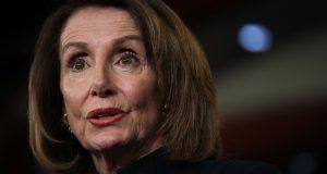 Democrats Pursue Baseless Impeachment Effort As House Session Nears End