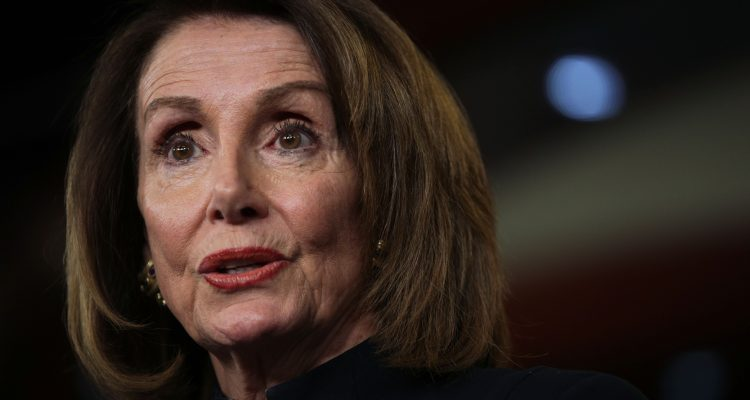 Dems Who Campaigned On Never Pelosi Notably Absent From Letter Demanding New Leadership