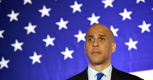 Cory Booker Open to Jailing Owners of Legal Firearms