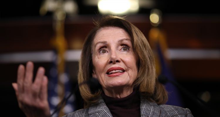 Video: The Guide To The No Votes For Pelosi
