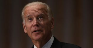 Joe Biden Says Unpopular Crime Bill Wasn't His Fault, 'I Got Stuck' Writing It Because I Was Judiciary Chair