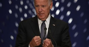 Joe Biden's Family Endeavors Come Back to Haunt Him
