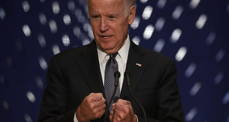 Biden's 2020 Bid Damaged by 1991 Comments