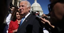 Joe Biden Struggles to Decide  How Liberal He Is