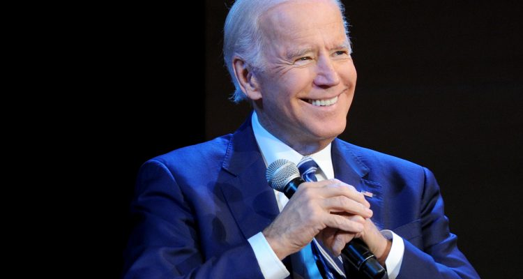 Joe Biden's Campaign Struggles To Explain His Sudden Change on Hyde Amendment