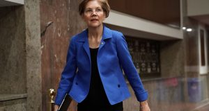 Boston Globe Editorial Board Bashes Elizabeth Warren on Eve of 2020 Announcement