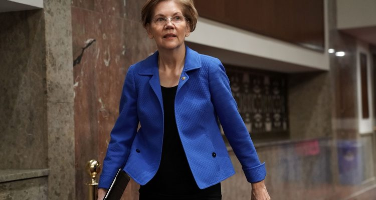 The Boston Globe: In debates with Diehl, Warren shows signs of a 2020 campaign