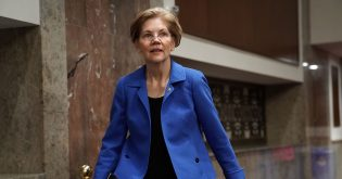 VIDEO: Elizabeth Warren Can't Explain How She Is Different Than Socialist Ocasio-Cortez