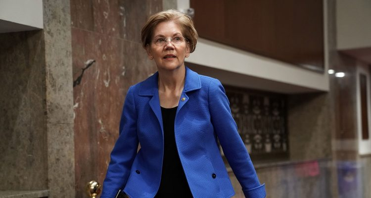 Elizabeth Warren's Propensity to Lie is Damaging Her Standing with Voters