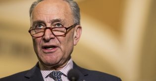 Chuck Schumer Is Struggling to Recruit Top Democrats to Run for Senate