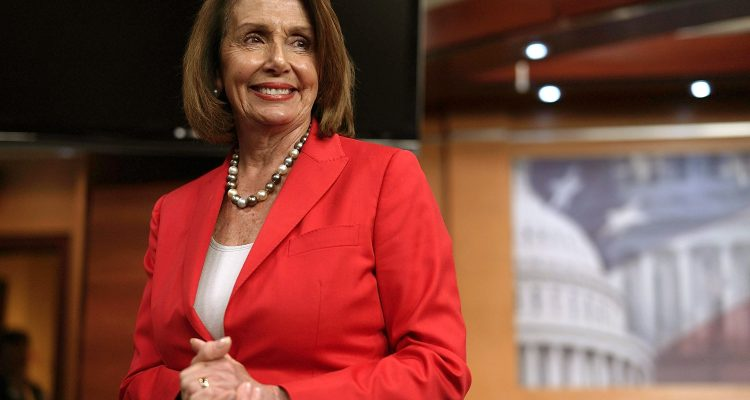 Nancy Pelosi and House Democrats are Bitterly Divided