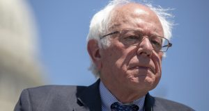 Delusional Bernie Says Single-Payer Is Good For Business Community