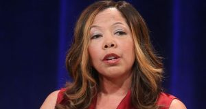 "Democrat Congresswoman Lucy McBath Calls for a ""Gun-Free Society"""