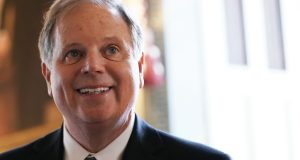 """Doug Jones Insults Alabama Voters, Calls Pro-Life Supporters """"Extreme"""" and """"Callous"""""""