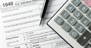 SURVEY: Did You Get A Tax Cut In 2018?