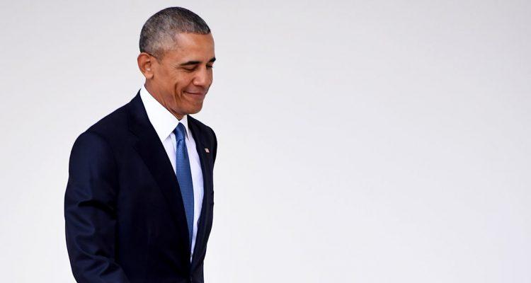 Barack Obama Rebukes Liberal Tactics Like Those Favored by Alexandria Ocasio-Cortez