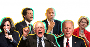 Democrat Debate Live Blog