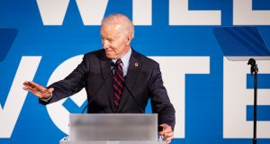 Joe Biden Dodges Questions About His Son's Foreign Business Dealings