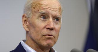 Joe Biden Swore Off Lobbyist Donations Hours Before Attending Fundraiser Hosted By Lobbyist