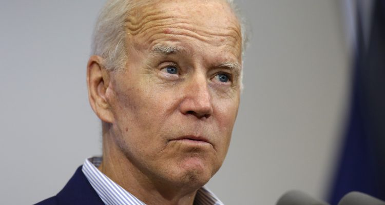 Joe Biden's Record on Free Trade and China
