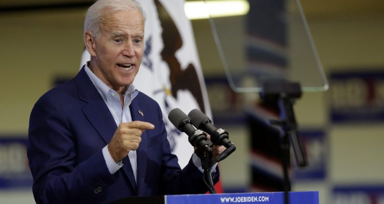 Joe Biden Described Being an 'Odd Man Out' with Democrats on Abortion in 2006 Interview