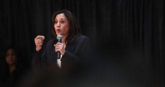 Scrutiny of Kamala Harris' Prosecutorial Record Intensifies