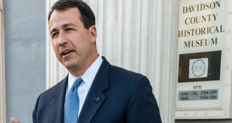 Democrat Cal Cunningham Takes Millions in Coronavirus Relief After Slamming Program