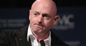 Mark Kelly Downplays Issues With Company He Co-Founded