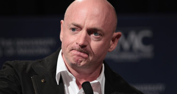 Mark Kelly Promised a Daily Public Schedule, But Refuses to Include Fundraisers He Attends