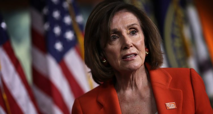 House Democrats Face Voter Outrage Amid Partisan Impeachment Vote