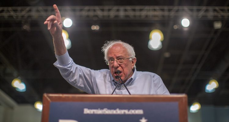 Bernie Sanders Admits Every Country with Universal Healthcare has Problems