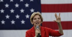 Elizabeth Warren Proposes Completely 'Suspending Deportations'