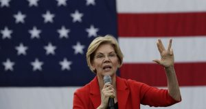 The Consumer Financial Protection Bureau Became a Revolving Door Thanks to Elizabeth Warren
