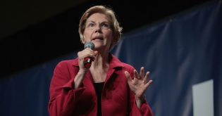 Elizabeth Warren's Politically Motivated Recession Warning 'Long on Fear, Short on Facts'