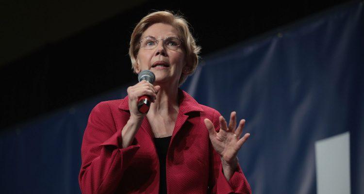 Editorial Boards, Former Senior Obama Official Slam Elizabeth Warren's Fairy Tale Medicare for All Funding Plan