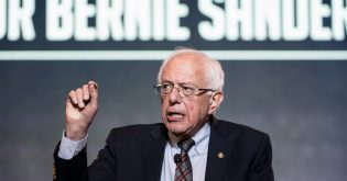 Led by Bernie Sanders, Democrats Want to Control Virtually Every Aspect of American Life