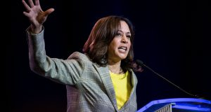 Kamala Harris' 'Mixed Messages' on Healthcare Continue to Damage Her Campaign