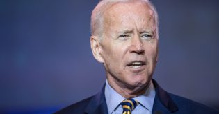 "Joe Biden Stacks Transition Team With Lobbyists Despite Previously Calling them ""Corrosive"""