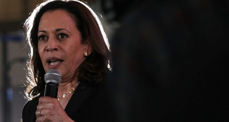 "Kamala Harris Proclaims That ""You Can Keep Your Doctor"" Under Medicare-for-All"