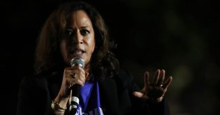 Kamala Harris is 'Fading' in the Democrat Primary
